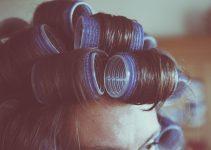 Bigoudis chauffants pour boucler ses cheveux