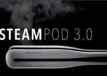 nouveautés Steampod 3.0